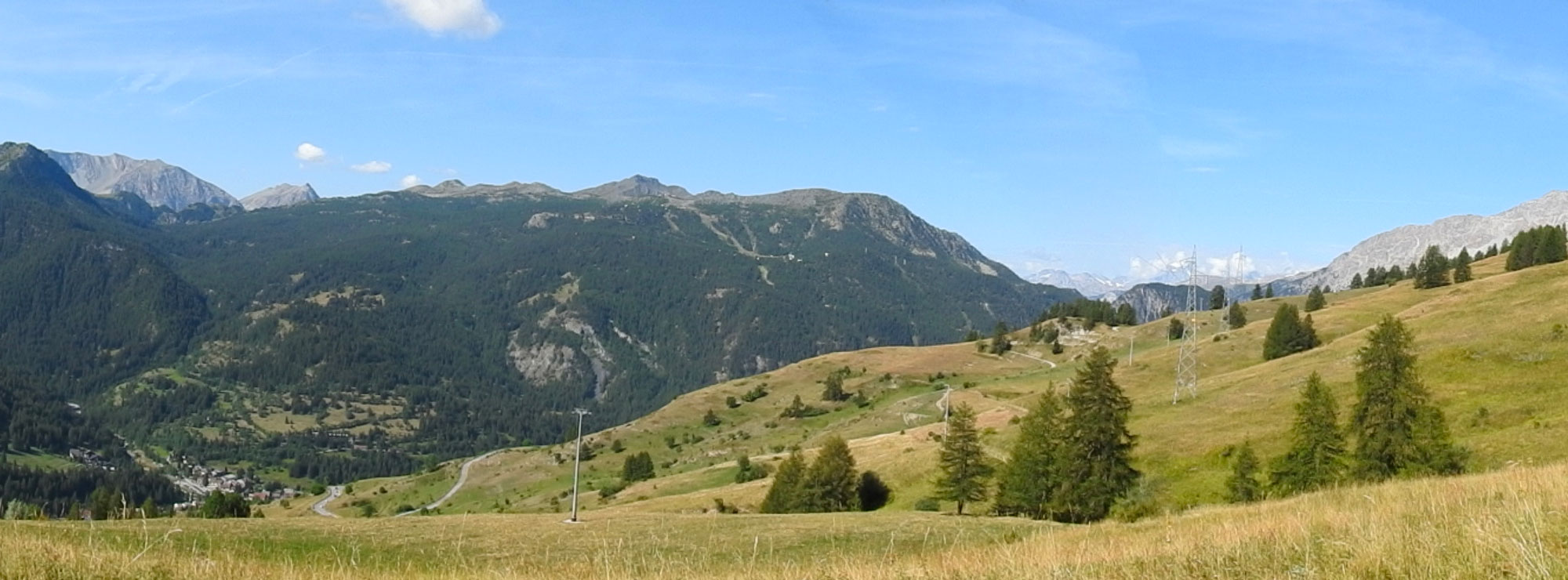Slider GPSO - Panorama